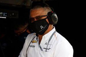 Gil de Ferran, Arrow McLaren SP Chevrolet