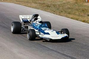 John Surtees, Surtees TS9 Ford, GP del Canada del 1971