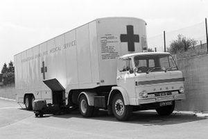 Unidad Médica de la Asociación de Pilotos del Gran Premio
