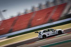 Diego Cassarà, Luciano Linossi, Elite Motorsport, Volkswagen Golf GTI TCR