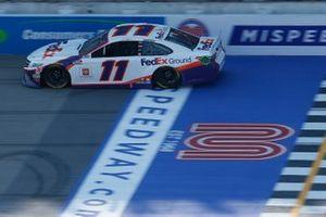 Денни Хэмлин, Joe Gibbs Racing, Toyota Camry