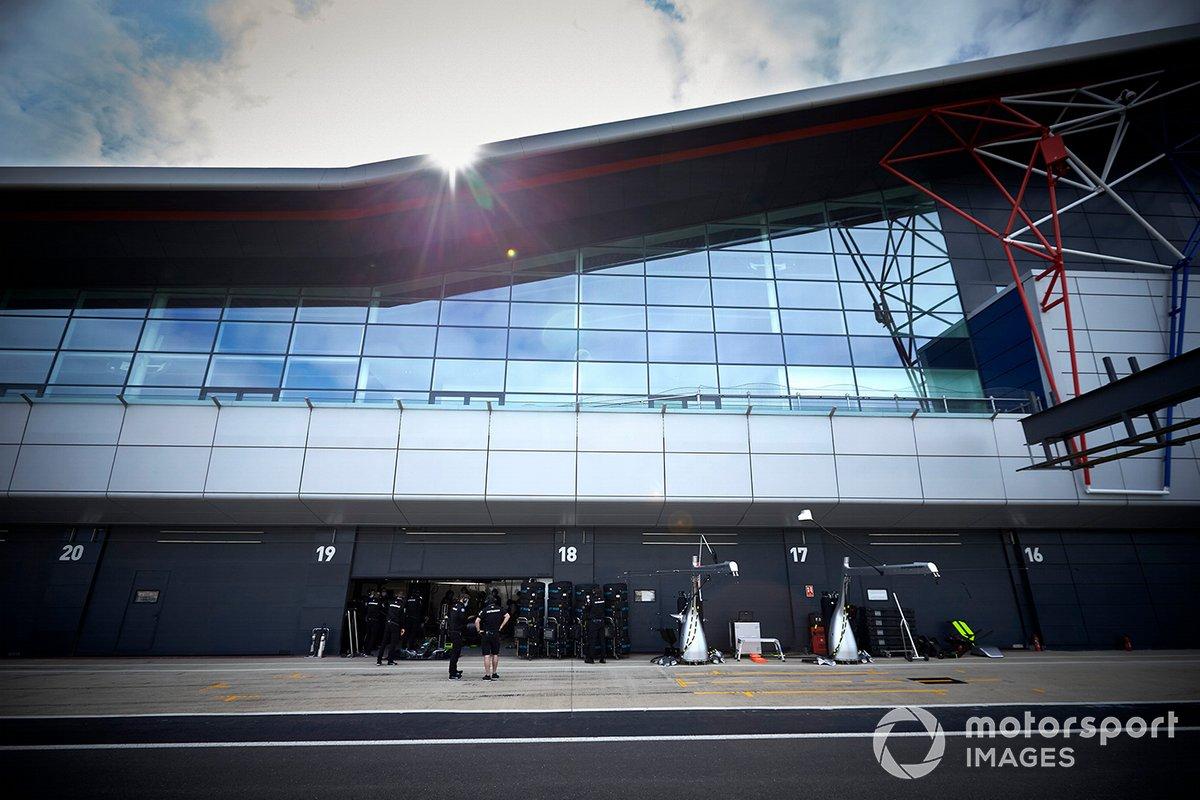 Valtteri Bottas, Mercedes F1 W09