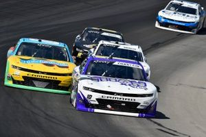 Ross Chastain, Kaulig Racing, Chevrolet Camaro Nutrien Ag Solutions/Titan XC