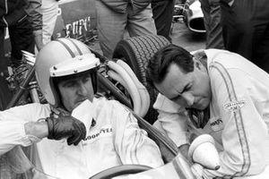 Denny Hulme, Brabham BT20, Jack Brabham, Brabham BT19