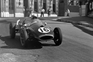 Jack Brabham, Cooper T45