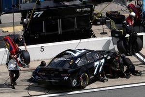 Stanton Barrett, Spire Motorsports, Chevrolet Camaro Spire Motorsports