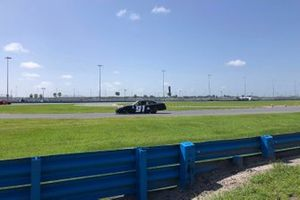 NASCAR SCCA Daytona track action