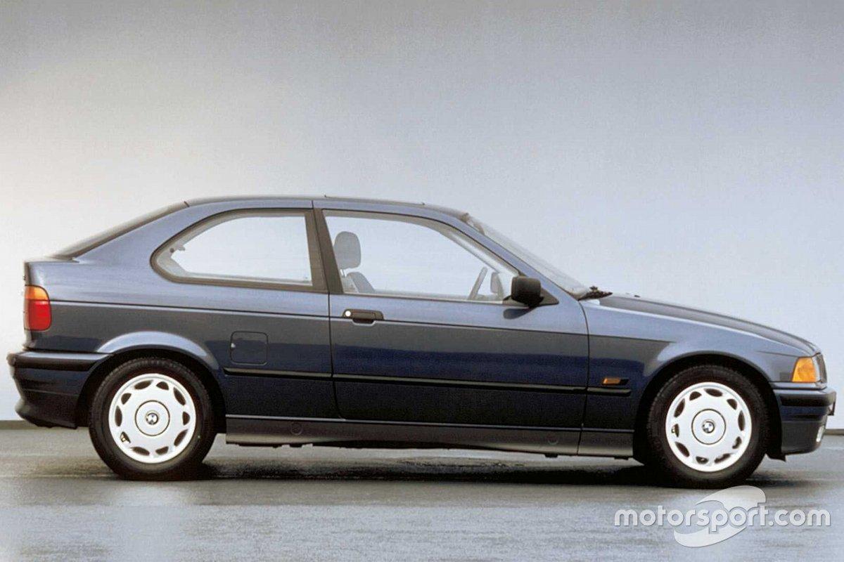 Timo Glock (BMW 316i Compact)