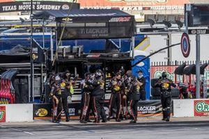 Siegerjubel: Richard Childress Racing