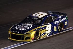 Chase Elliott, Hendrick Motorsports Chevrolet Kelley Blue Book