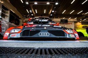 #Car of Loic Duval, Audi Sport Team Phoenix, Audi RS 5 DTM