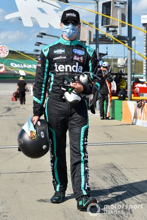 Ben Rhodes, ThorSport Racing, Ford F-150 Tenda
