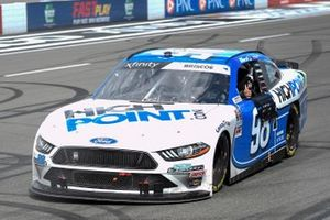 Ganador Chase Briscoe, Stewart-Haas Racing, Ford Mustang