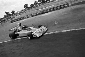 John Watson, Surtees TS16, GP di Gran Bretagna del 1975