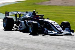 Jack Aitken, Team BRM