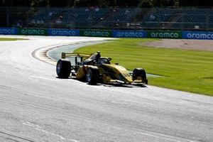Antonio Astuti, Tim Macrow Racing