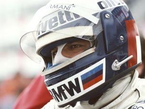 Elio de Angelis, Brabham
