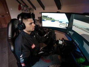 Daniel Nagy, BRC Racing Team