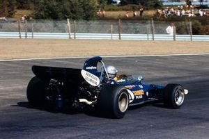 Mark Donohue, McLaren M19A Ford