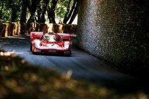 Nick Mason, Ferrari 512S