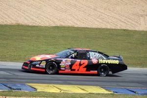 Mark Furcini, 2005 Dodge Charger 358