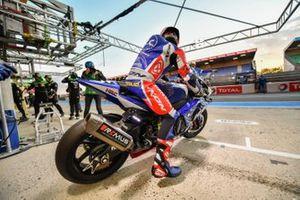 #5 Honda FCC TSR: Mike Di Meglio