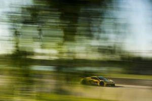 #3 Corvette Racing Corvette C8.R, Jordan Taylor, Antonio Garcia