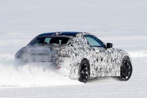 La nuova BMW M2