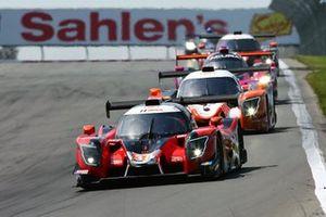 #38 Performance Tech Motorsports Ligier JS P320, LMP3: Rasmus Lindh, Dan Goldburg, Mateo LLarena