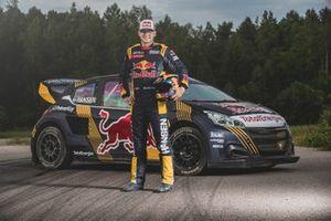 Kevin Hansen, Team Hansen
