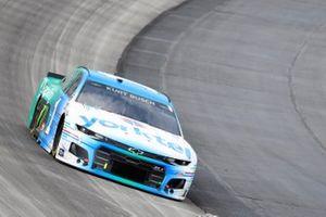 Kurt Busch, Chip Ganassi Racing, Chevrolet Camaro Yorktel / Caregility