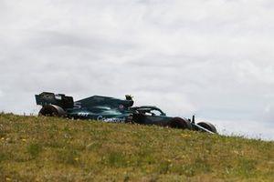 Себастьян Феттель, Aston Martin AMR21