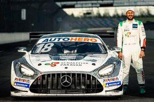 Gary Paffett, Mücke Motorsport, Mercedes AMG GT3
