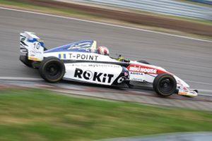 Juju Noda, Noda Racing