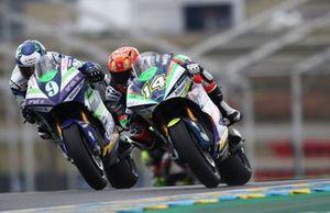 Andre Pires, Avintia Esponsorama Racing, Andrea Mantovani, Team Gresini MotoE