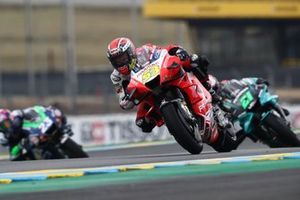 Tito Rabat, French MotoGP. 14 May 2021