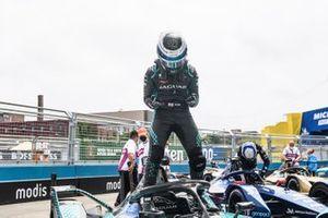 1. Sam Bird, Jaguar Racing, Jaguar I-TYPE 5