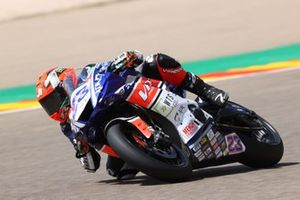 Davide Pizzoli, VFT Racing