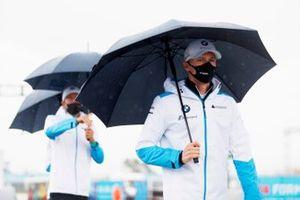 Maximilian Gunther, BMW i Andretti Motorsport