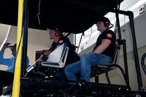 Brandon Jones, Joe Gibbs Racing, Toyota Supra YeeYee, Guest