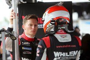 #31 Action Express Racing Cadillac DPi: Felipe Nasr, Mike Conway