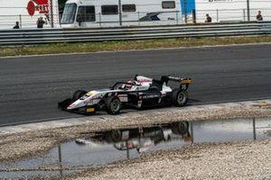 Gregoire Saucy, ART Grand Prix