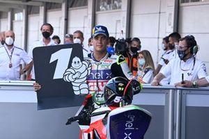 Miquel Pons, LCR E-Team
