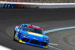 Chad Finchum, Motorsports Business Management, Toyota Supra Crash Claims R Us