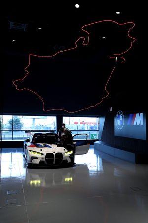 BMW-Ausstellung