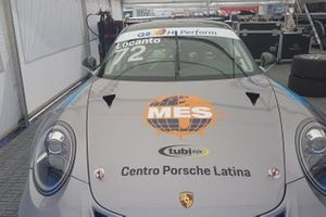 Auto di Diego Locanto, Krypton Motorsport
