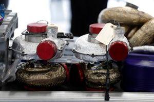 Simon Pagenaud, Team Penske Chevrolet Turbos