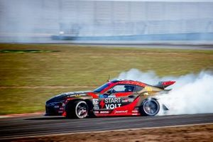 Никита Шиков, Toyota Supra, Carville Racing