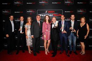 #33 Mercedes-AMG Team Riley Motorsports Mercedes-AMG GT3, GTD: Ben Keating, Jeroen Bleekemolen, Felipe Fraga, Michelin Endurance Cup