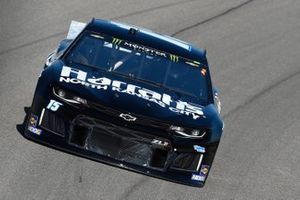 Ross Chastain, Premium Motorsports, Chevrolet Camaro Harrahs North Kansas City